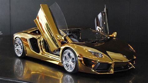 Dubai Most Expensive Cars