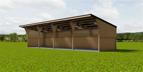 Quality Timber Buildings