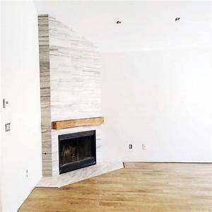 Top, 60, Best, Fireplace, Tile, Ideas