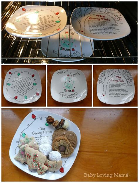 sharing plate craft tutorial joann fabrics