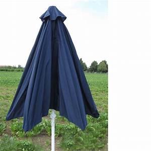 Kurbel Für Sonnenschirm Ersatzteil : marktschirm sonnenschirm 300 cm blau mit kurbel ~ Yasmunasinghe.com Haus und Dekorationen