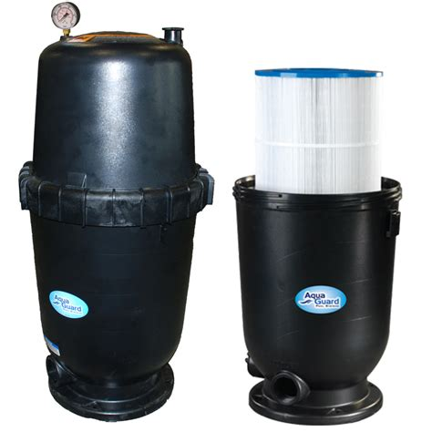Cartridge Filters For Above Ground Pools  Aquaguard Pool