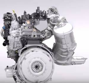 Ford 2.0L EcoBlue Diesel Engine Explained – Video | DPCcars