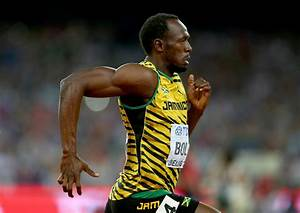 Usain Bolt Cannot Be Sole Saviour Of Athletics