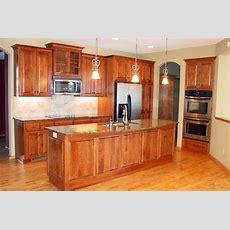 Kitchens  Maetzold Homes, Inc