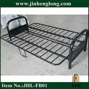 steel futon roselawnlutheran With metal frame futon sofa bed