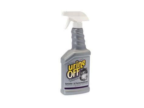 urine  gegen laestigen harngeruch hygiene