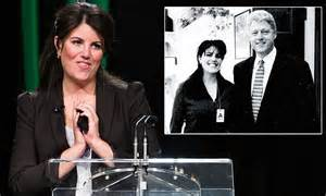 Monica Lewinsky Speaks Out On Clinton Affair And Her Ravaged Reputation For The First Time In 13