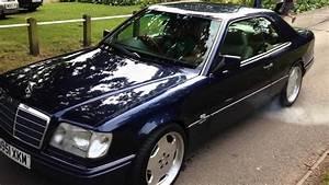 Mercedes W124 Cabriolet : mercedes w124 coupe burnout youtube ~ Maxctalentgroup.com Avis de Voitures