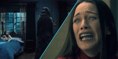 netflixs  horror series   scary  making people