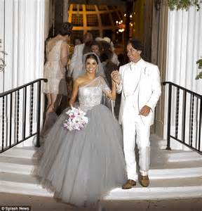 gray wedding dresses welcome to kemi 39 s black or grey wedding dress which would you wear on your big day