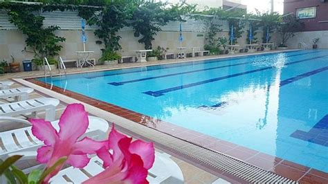 Ozone Swimming Pool  Picture Of Sivalai Clubhouse