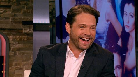 jason priestley calls  shots   directors chair