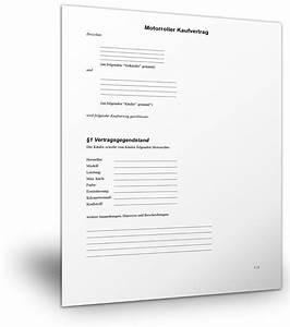 Kaufvertrag Haus Privat : kaufvertrag motorroller zum kostenlosen download ~ Lizthompson.info Haus und Dekorationen