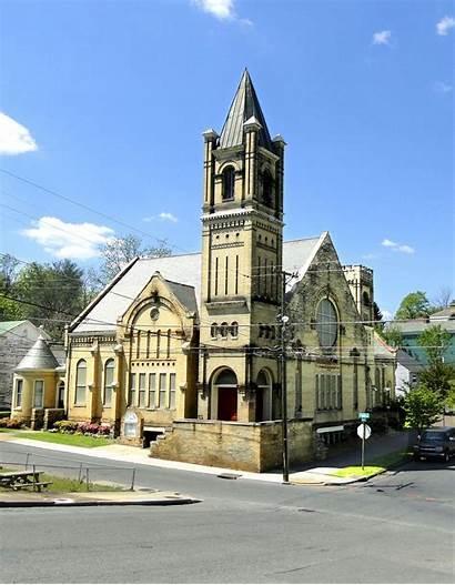 Churches Historic Baptist Welford Lynchburg Street Newsadvance
