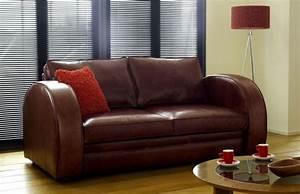 Astoria Art Deco Sofa Bed Chesterfield Company