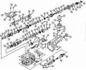 Borg Warner T5 - Parts Supply  - Page 1 - General Tvr Stuff  U0026 Gossip