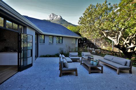 Lions Edge Villa   Camps Bay Villa   Luxury Accommodation