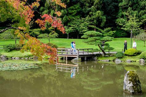 Japanese Garden Parks Seattle Gov