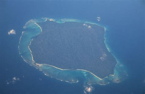 north sentinel island the island that rejected