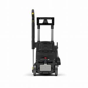 Stanley 2150 Psi Electric Pressure Washer With Spray