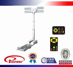Car roof flood lights : Car roof led light tower buy