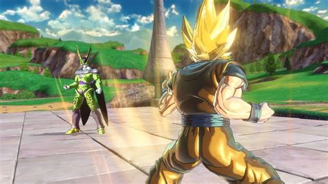 dragon ball xenoverse   nintendo switch  release