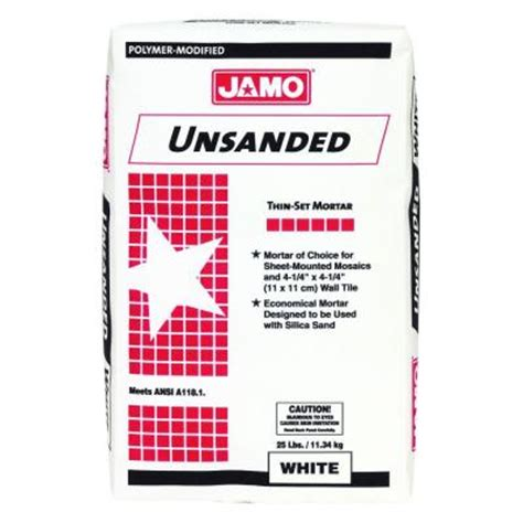 Unsanded Tile Grout Home Depot by Custom Building Products Versabond Gray 50 Lb Fortified