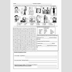 Describing People  Esl Worksheets Of The Day  Pinterest  Printables, Studentcentered