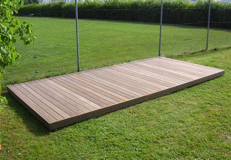 Holzterrasse Auf Rasen by Preise Holz Wand Holzterrassen Bs Holzdesign