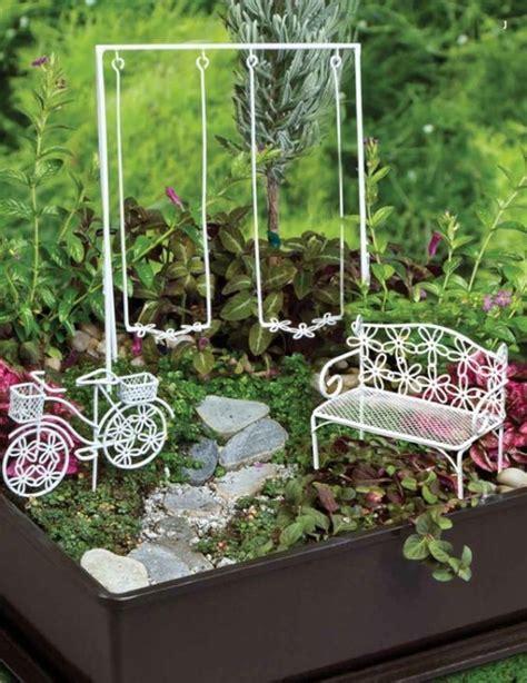 สวนจิ๋วสวยๆ - 022   สวนจิ๋ว, ไอเดียแต่งสวน, สวน