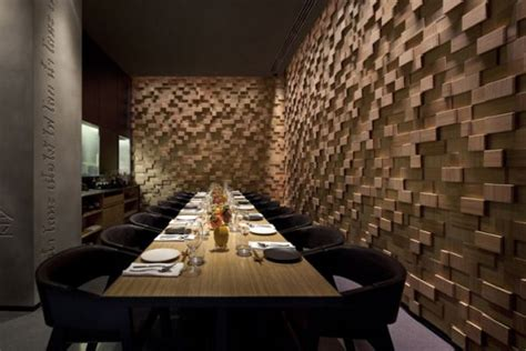 interior decoration of restaurant 13 stylish restaurant interior design ideas around the world