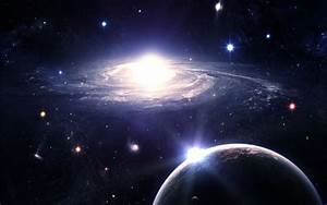 Wallpaper galaxy, planet, stars desktop wallpaper » 3D ...