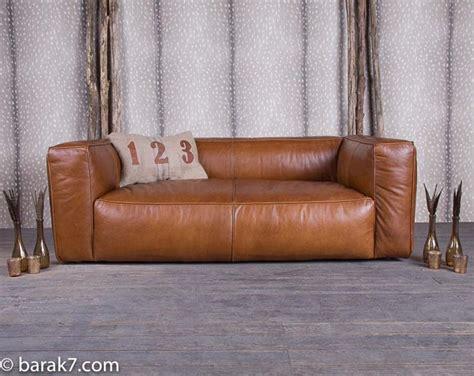 canape togo 13 idées déco de canapé en cuir marron