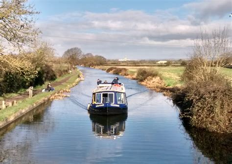 Canal Boat by Chichester Canal Boat Trips Scheduled Trips Charter And