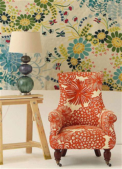 modern  simple wall decoration ideas  fabric