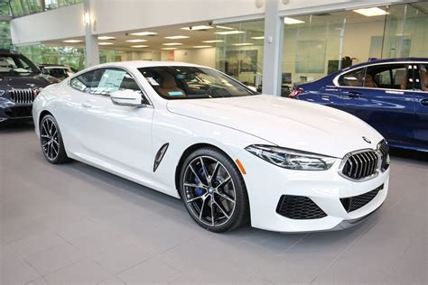 Price as tested $118,945 (base price: New 2019 BMW M850i xDrive 2dr Car in Ridgefield #19886 ...