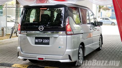 Also get loan simulation for nissan serena at zigwheels. Nissan Serena S-Hybrid previewed in Malaysia, 2 variants ...
