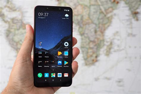 pocophone f1 review superpower at a price