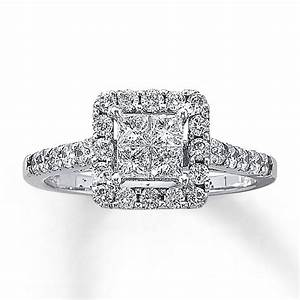 15 Best Ideas Of Wedding Bands At Kay Jewelers