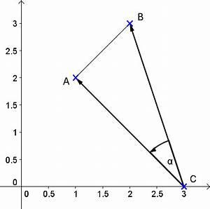 Innenwinkel Dreieck Berechnen Vektoren : aufgaben zur fl chenberechnung von dreiecken im koordinatensystem mathe themenordner ~ Themetempest.com Abrechnung