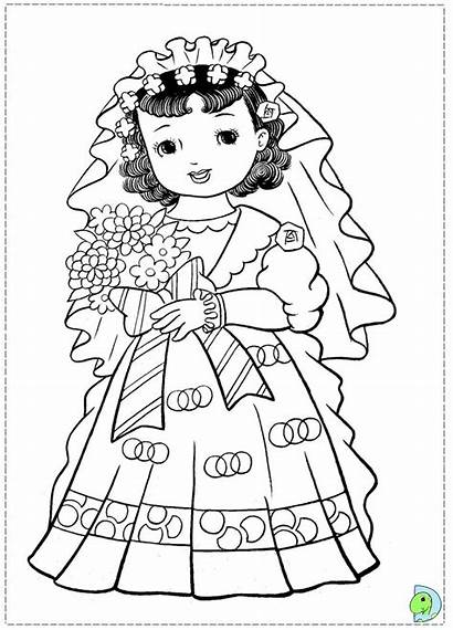 Colorir Meninas Coloring Japonesas Japanese Desenhos Pintar
