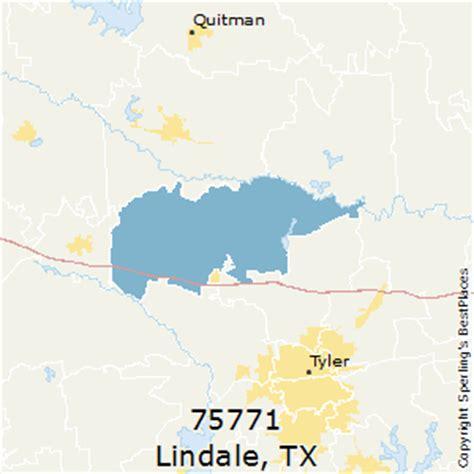 places    lindale zip  texas