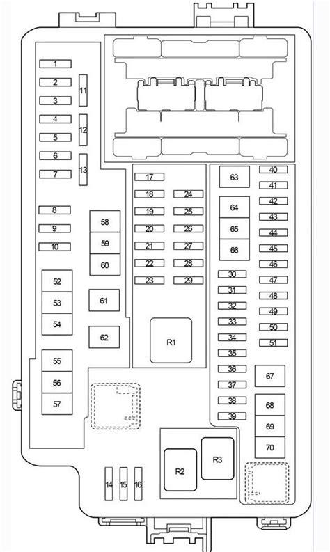 Fuse Diagram by Toyota Prius 2015 2017 Fuse Box Diagram Auto Genius