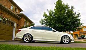 Photos Of The Week  2009 Mercedes-benz C63 Amg