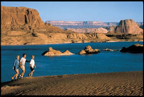 Lake Powell Florida Boat Rentals by Explore Some Of The Best Hiking At Lake Powell