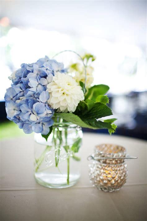 hydrangea flower arrangement ideas best 25 hydrangea centerpieces ideas on pinterest white