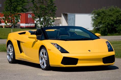 Lamborghini Gallardo Spyder  Image #251