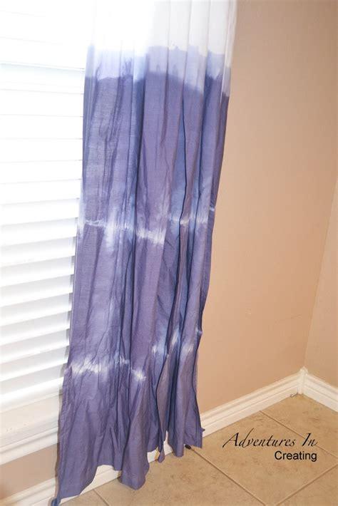 tie dye sheer curtains hippie tie dyed boho silk