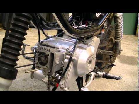 moteur 125 tuto montage haut moteur sur 4t youtube
